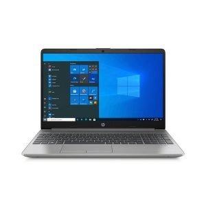 """מחשב נייד HP250 G7 15.6"""" FHD i3-1005G1 8GB 256GB FreeDos Dark Ash Silver 1yw"""